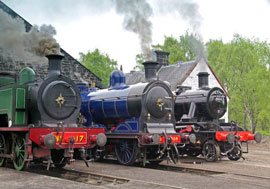 Strathspey-Railway-Locomotives-B